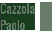 Cazzola Paolo – Produzione Statue ed Arredo Giardino