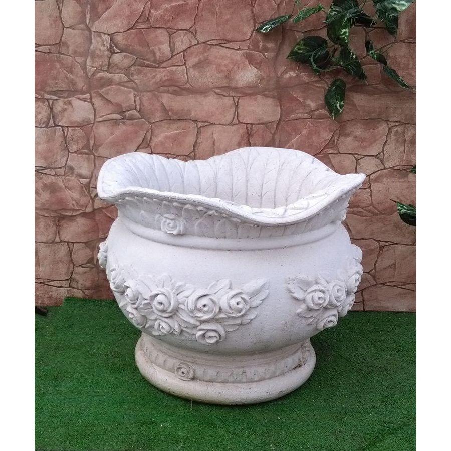 Vasi cazzola paolo produzione statue ed arredo giardino - Vasi da giardino ...